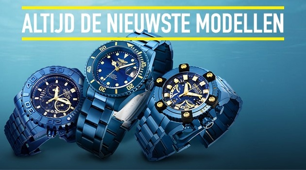 Invicta Horloges