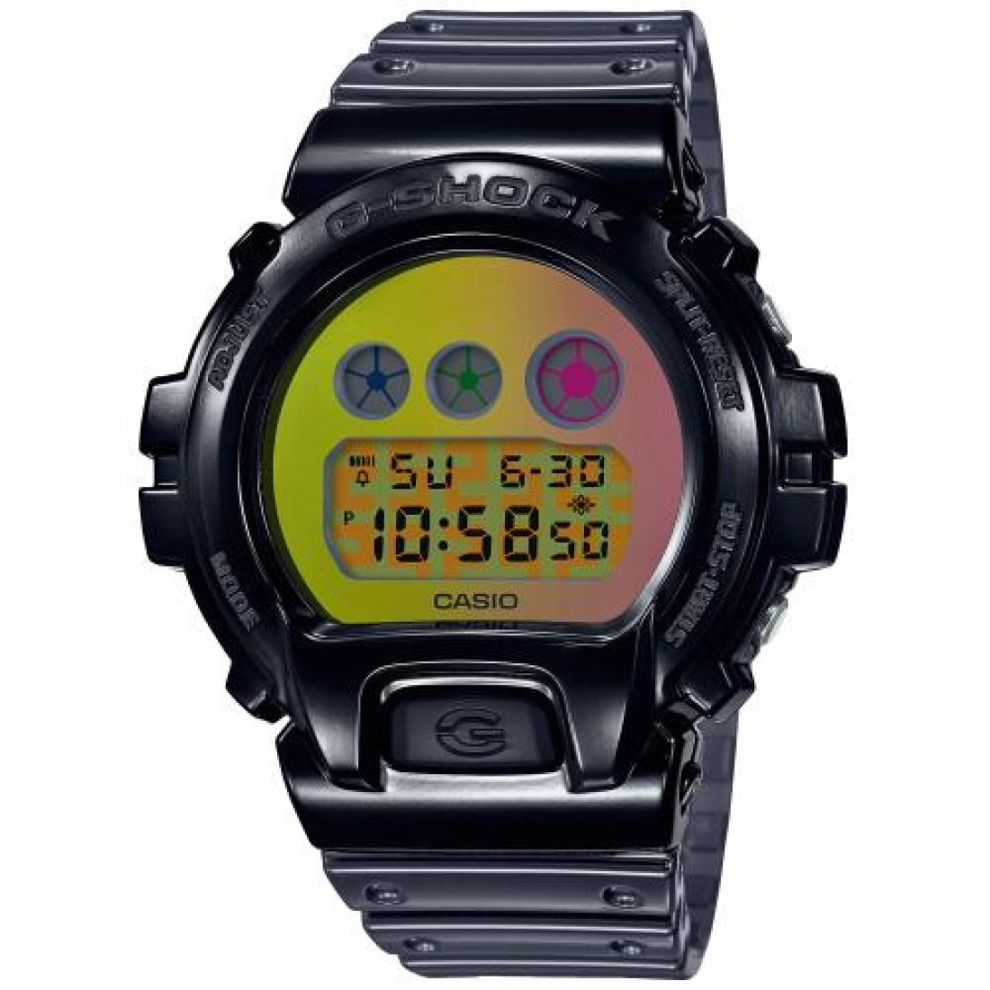 Casio G-Shock DW-6900SP-1ER