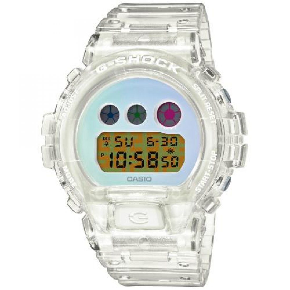 Casio G-Shock DW-6900SP-7ER