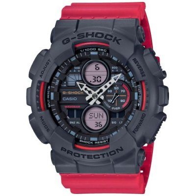 Casio G-Shock GA-140-4AER