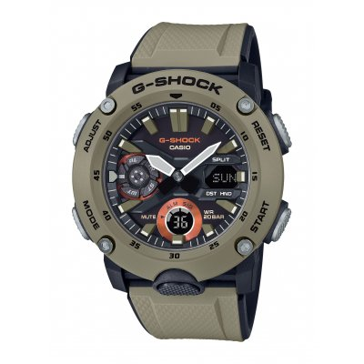 Casio G-Shock GA-2000-5AER