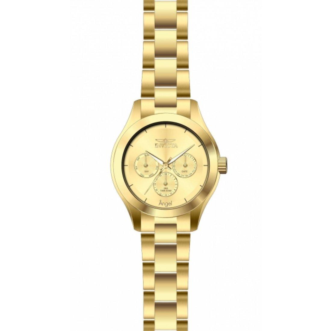 Invicta Angel 12466   Anny van Buul Juweliers Horloges 7ff58e4c8a8