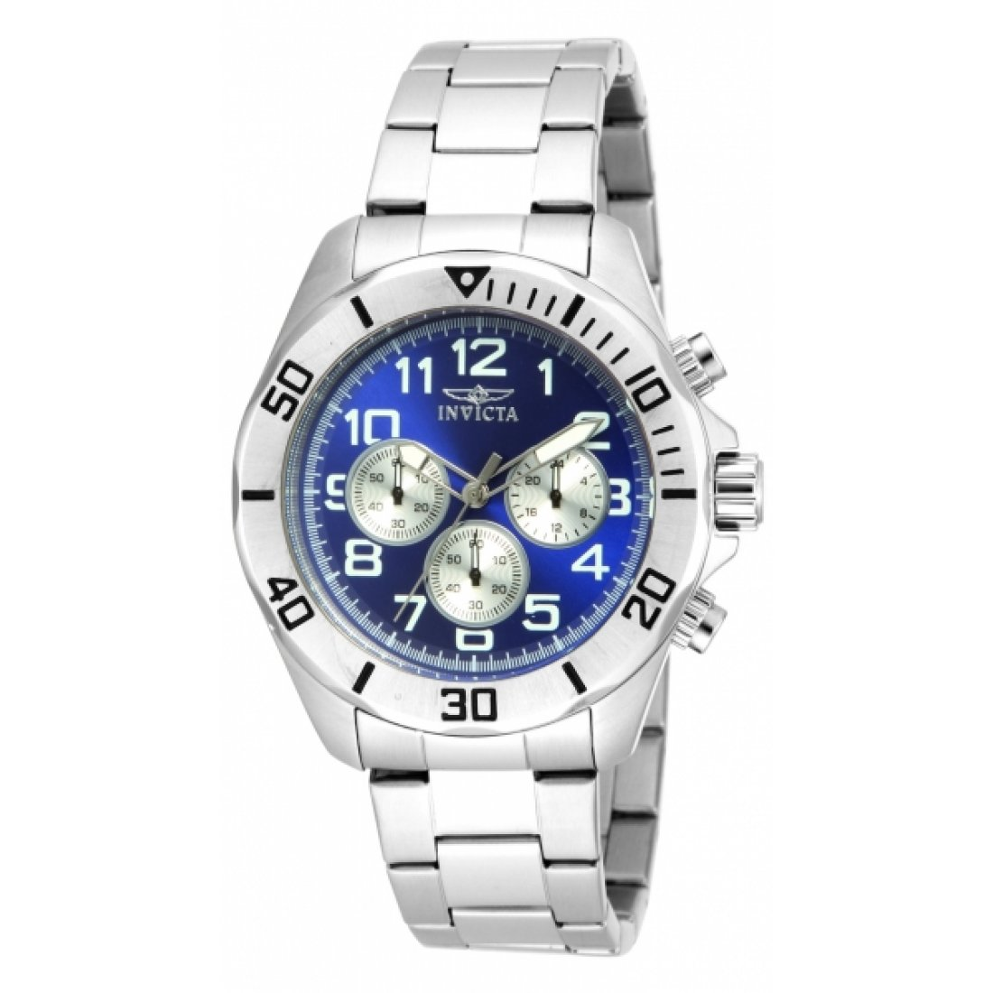 Invicta Pro Diver 17937 Anny van Buul Juweliers Horloges
