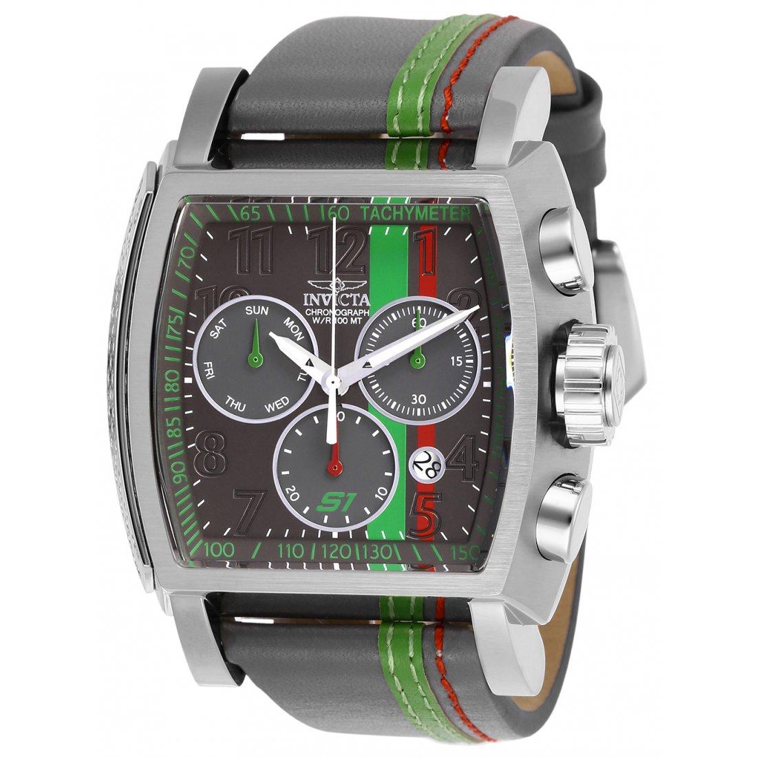 Invicta S1 Rally 26395 Anny van Buul Juweliers Horloges
