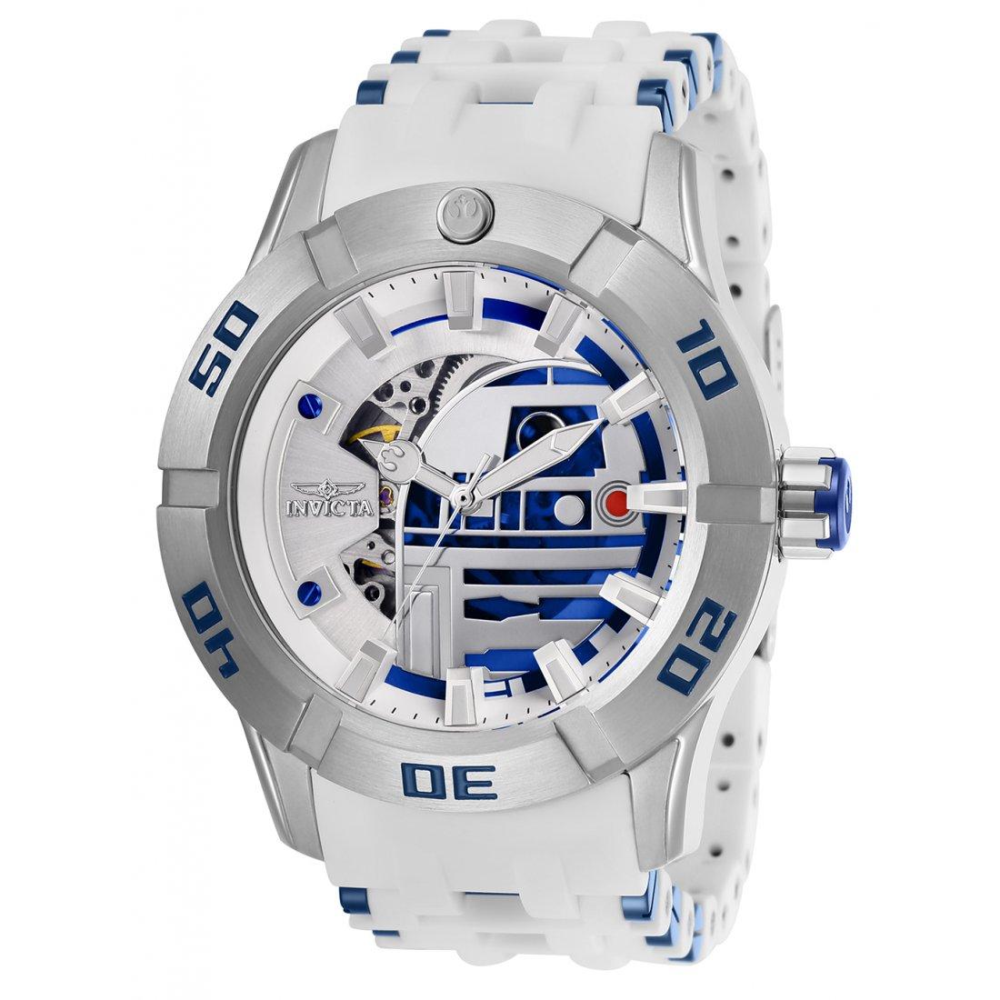 Invicta Star Wars 26553 Anny van Buul Juweliers Horloges