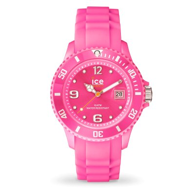 Ice Forever Neon Pink Small