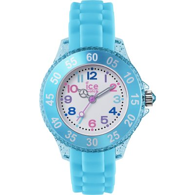 Ice Kids Princess XS Turquoise