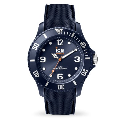 Ice Sixty Nine Dark Blue Medium