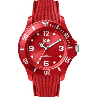 Ice Sixty Nine Red Medium